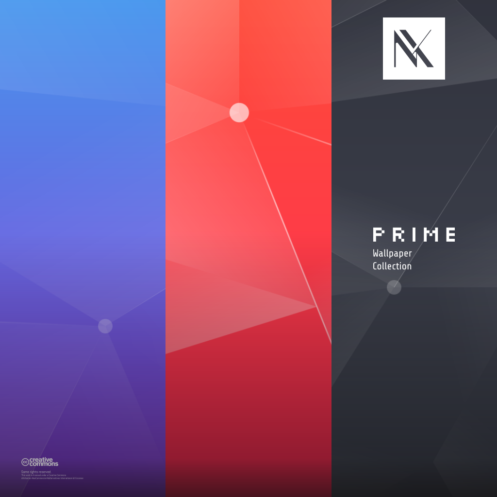 Prime - Wallpaper collection