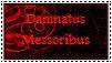 Damnatus Messoribus Stamp! by Zugszwang