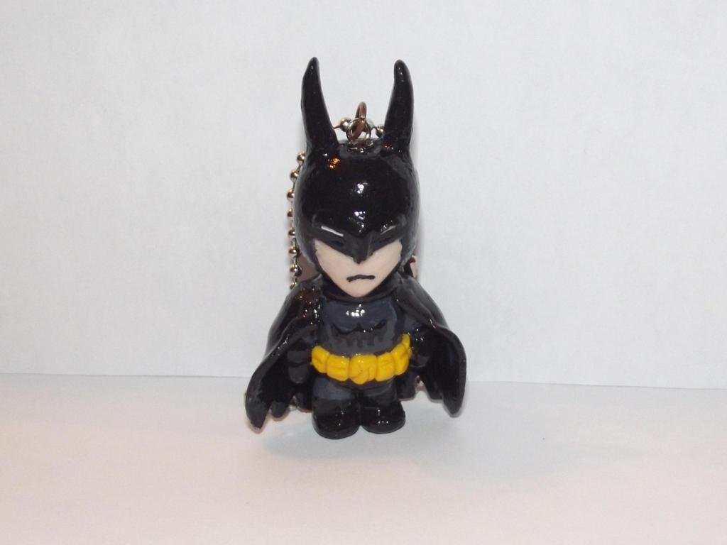 Batman figurine/ornament by ShadyDarkGirl