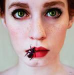 Beetle by LidiaVives