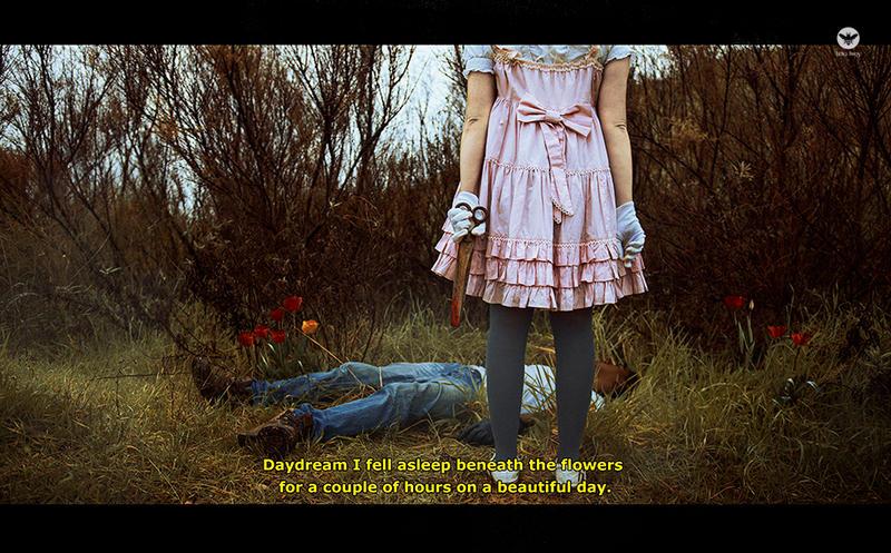 Teardrop by LidiaVives