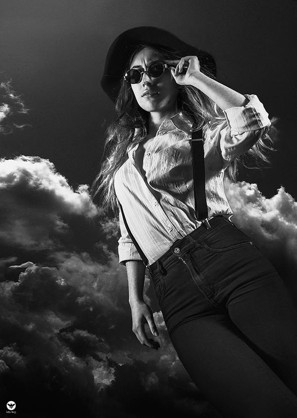 Jasmina by LidiaVives