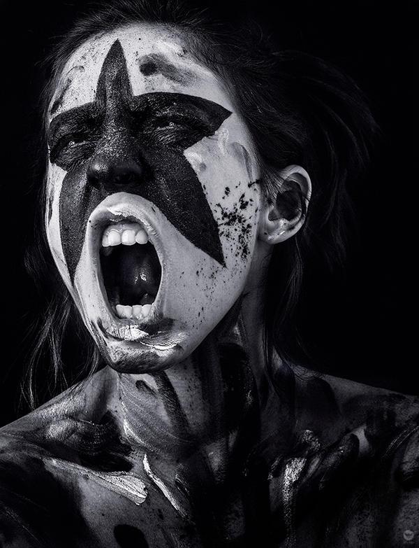 Woman III by LidiaVives