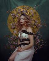 Sakura by LidiaVives