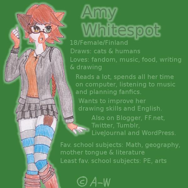 ameliette's Profile Picture
