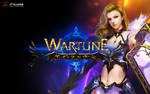 Wartune - Female Warrior