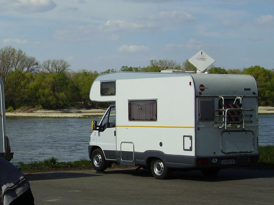 Excellent Consider Some Of The Same Factors You Might Ponder If You Were To Purchase A New Or Used Car Before Purchasing A Used RV, Consider Depreciation, If The Vehicle Is