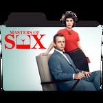 Masters of Sex Folder Icon