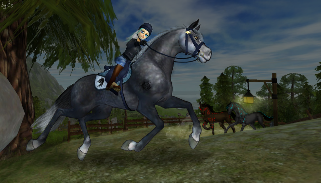 star stable game online