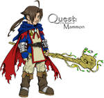 Quest Reborn Colored
