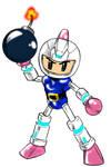 Bomberman Future