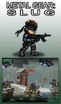 Metal Gear Slug