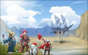 Final Fantasy Classic