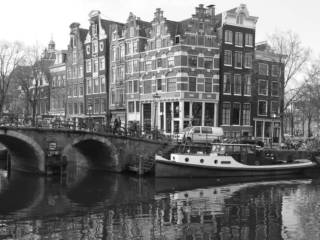 Brouwersgracht by CanisDiabolos