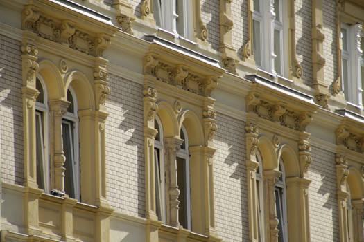 Windows by CanisDiabolos