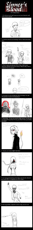 Sinners Blood MEME by CrazyCartoonistG