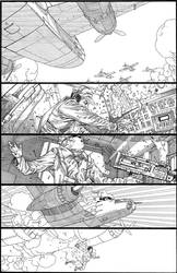 Wolverine 1000 page 1