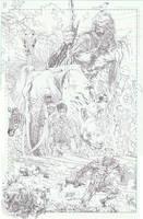 Animal Man Annual pg 24 by timothygreenII