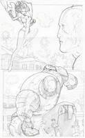 AVENGERS ACADEMY 32 pg 10 by timothygreenII