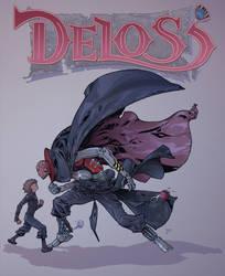 Delos cover
