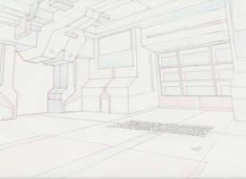 Eyva- Environment design 01