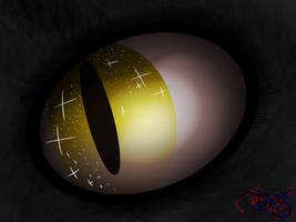 Eye Base P2U by DragoTsurderk