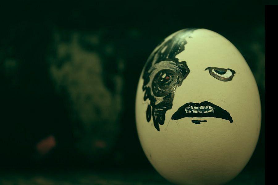 Eggminator by one-slip
