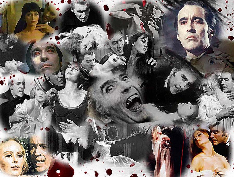 Dracula Tribute by ScFiGirl