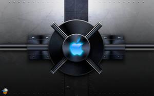 Apple Vault WP by Ant-artistik