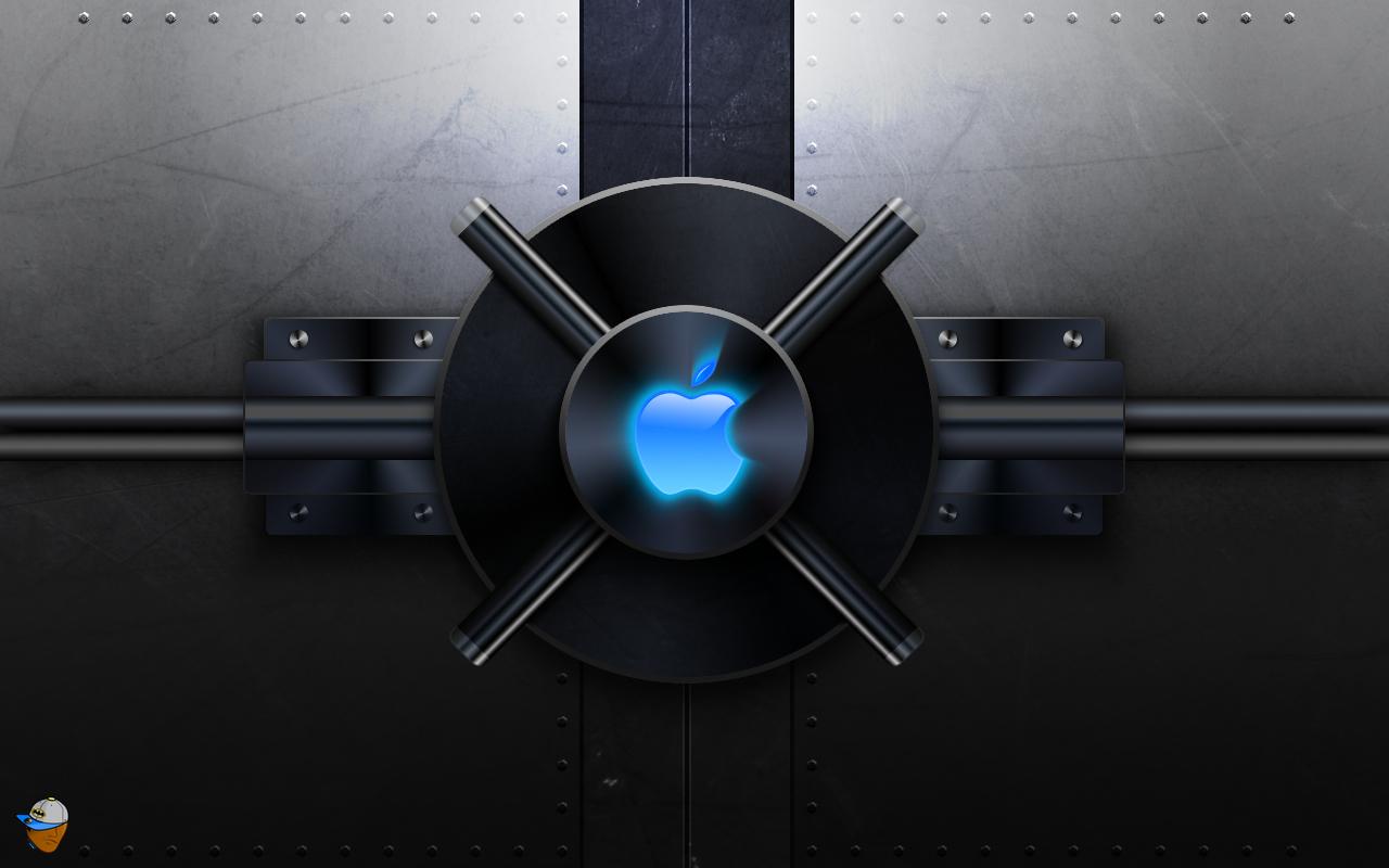 Apple Vault WP by Ant-artistik on