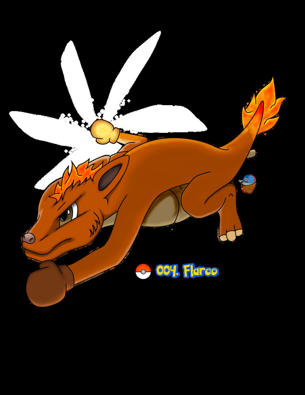 Flaroo by Ant-artistik