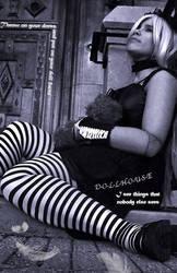 Dollhouse Poster by erana