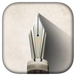 Pen App Icon by erana