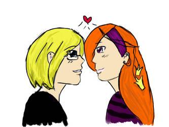 Cinderfella and Princess