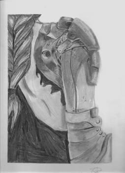 Edward Elric Traditional Fanart