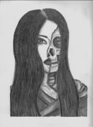 Lady Muerte