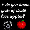 Death Note icon by erana