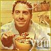 Seth Green: Yum by shaZAYAM