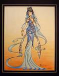 The Compassionate Goddess