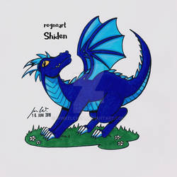 Shiden [Request]