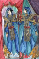 Mozenrath: Vainglory by misstoril