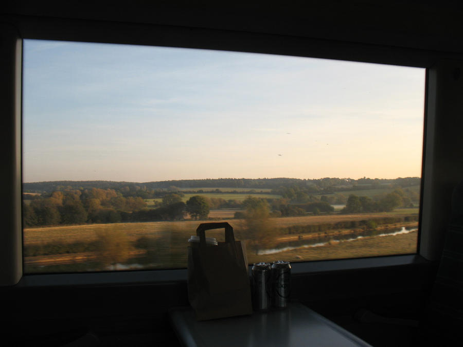 A Travellers View