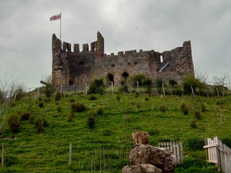 'Kat and Castle