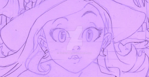 The Witch Of Bubbles Sneak Peek by JoeHentai