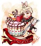 YCH 3- Cupcake!- slot1