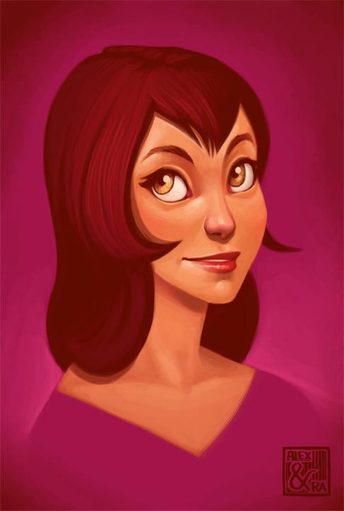 Susan by thundercake