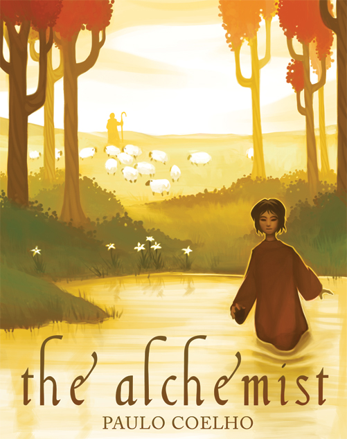 summary of the alchemist novel nowreading the alchemist by paulo  the alchemist book review by spring sky on alchemist cover by thundercake