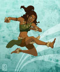 Swampbender Esana