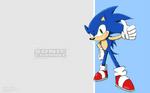 Sonic Channel 2: Sonic