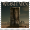 WAH - Album Stamp by Rebelshade